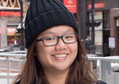 Clarice Hong