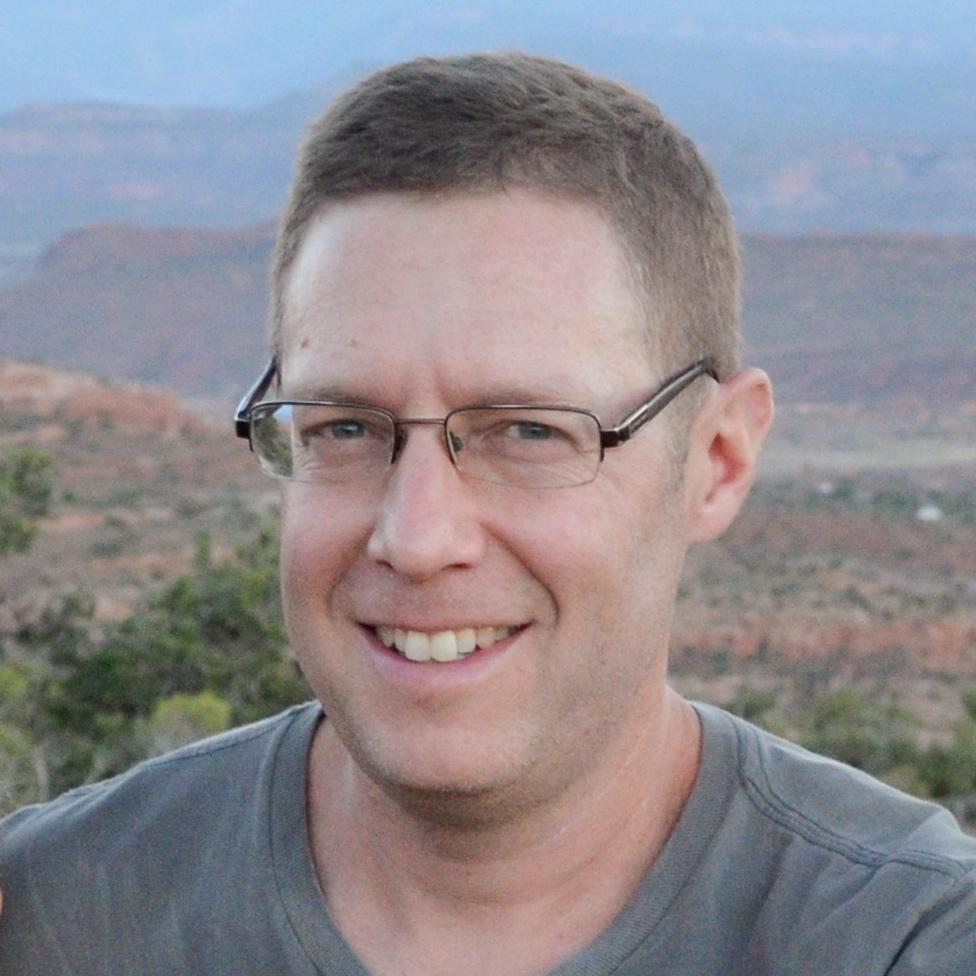 Michael White, Ph.D.