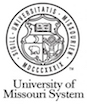 Univ missou system logo