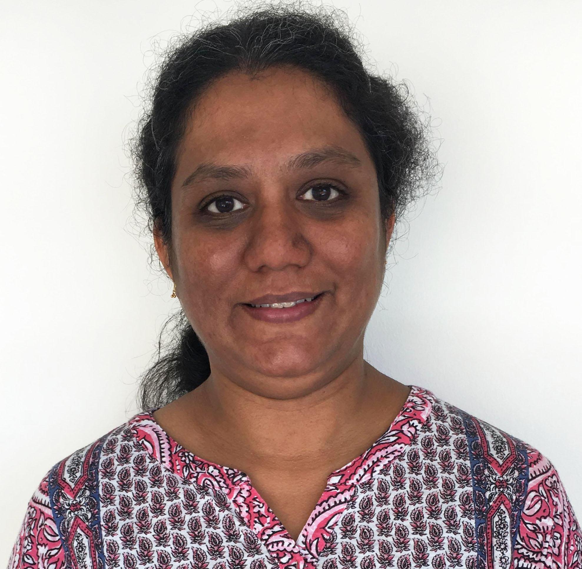 Sumithra Sankararaman
