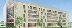 School of Medicine announces plans for new Genetics research building